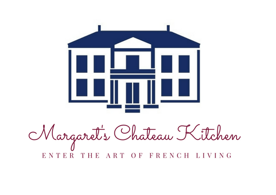 Margaret's Chateau Kitchen