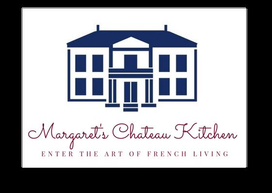 Margaret's Chateau Kitchen